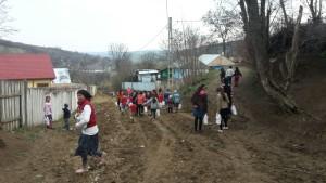Villaggio Tipico Romania Moldova
